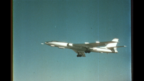TU-16-Soviet-Plane-Taking-Off-from-Semipalatinsk-Test-Site