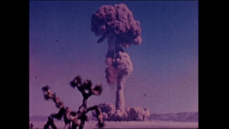 1957-Fizeau-Atomic-Bomb-Test-During-Operation-Plumbbob