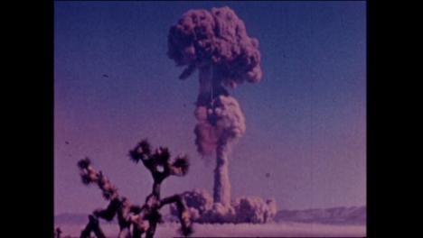 Prueba-De-La-Bomba-Atómica-De-Fizeau-De-1957-Durante-La-Operación-Plumbbob