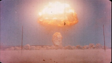 1951-Buster-Charlie-Atombombentest-In-Nevada