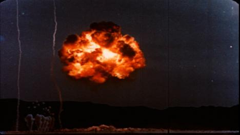 1951-Baker-Atombombe-Während-Der-Operation-Buster-Jungle