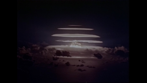 1956-Dakota-Atomic-Bomb-Blast-During-Operation-Redwing