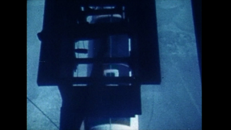 Archive-Clip-of-Hydrogen-Bomb-Falling-From-Plane-s-Cargo-Hold