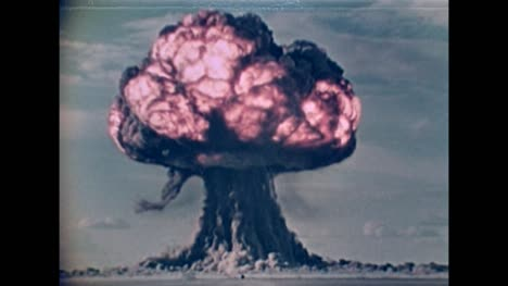 1951-Nuclear-Bomb-Explosion