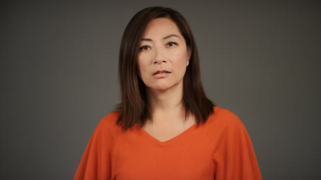 Middle-Aged-Woman-Visibly-Annoyed-Portrait
