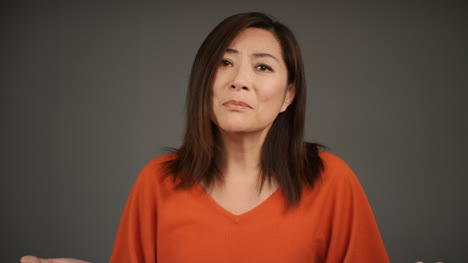 Middle-Aged-Woman-Visibly-Frustrated-Portrait