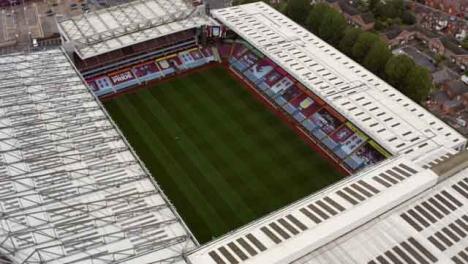 Drone-Shot-Orbiting-Over-Villa-Park-Football-Stadium