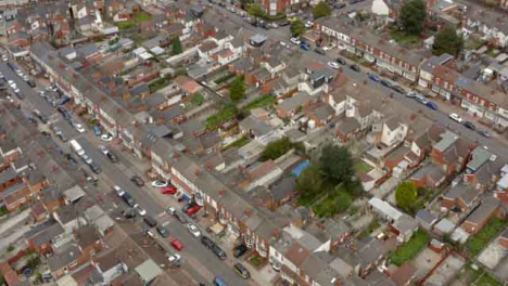 Drone-Shot-Flying-Over-Housing-Estate-Streets-01