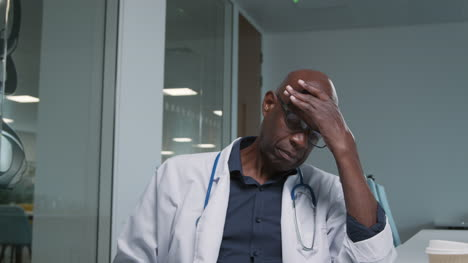 Despondent-Male-Doctor-Reacting-to-Bad-News-on-Video-Call