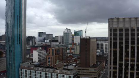 Drone-Shot-Flying-Over-Birmingham-City-Centre-In-England-03
