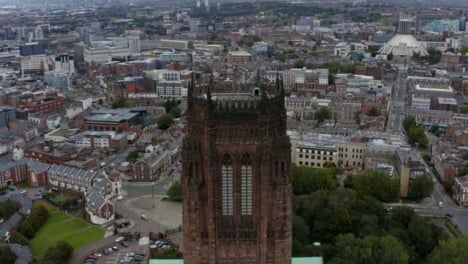 Drone-Shot-Orbiting-Liverpool-Cathedral-05