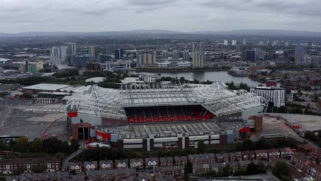 Drone-Shot-Orbiting-Old-Trafford-Stadium-02