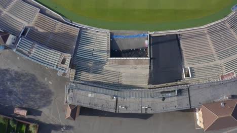 Disparo-De-Drone-Alejándose-Del-Campo-De-Cricket-De-Edgbaston-04