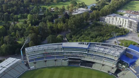 Drone-Shot-Lowering-Over-Edgbaston-Cricket-Ground