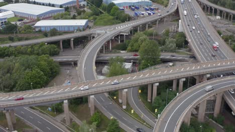 Drone-Shot-Flying-Over-Spaghetti-Junction-04