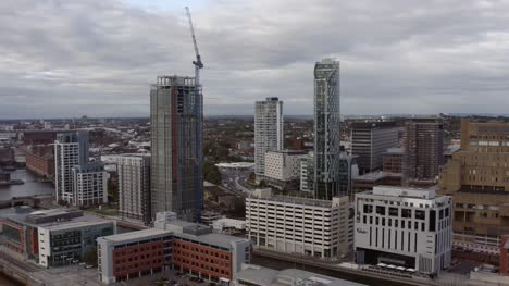 Drone-Shot-Approaching-Buildings-In-Liverpool-City-Centre-03