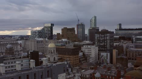 Drone-Shot-Approaching-Buildings-In-Liverpool-City-Centre-04