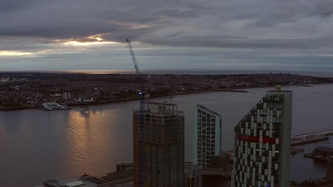 Drone-Shot-Pulling-Away-From-Buildings-In-Liverpool-City-Centre-02