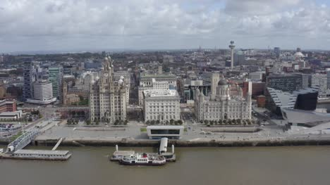 Drone-Shot-Approaching-Three-Graces