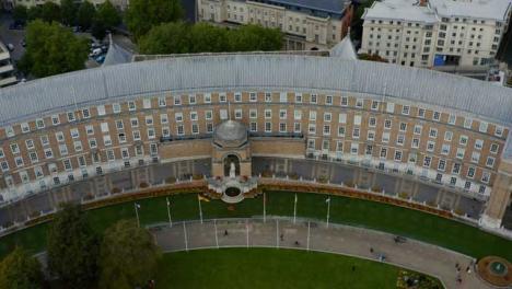 Drone-Shot-Approaching-Bristol-City-Council-Building-01
