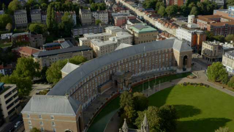 Drone-Shot-Pulling-Away-From-Bristol-City-Council-Building-02