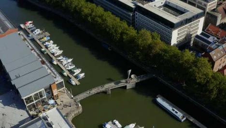 Drone-Shot-Orbitando-Bristol-Waterfront-09