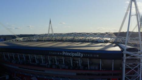 Drone-Shot-Rising-Up-Principality-Stadium