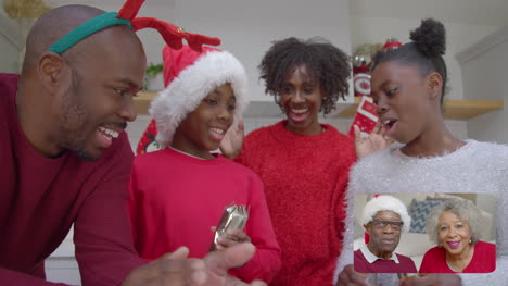 Christmas-Video-Call-with-Two-Families