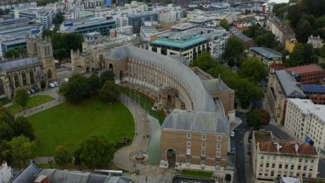 Drone-Shot-Orbiting-Bristol-City-Council-Building-Long-Version