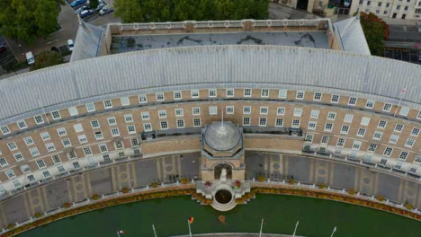 Drone-Shot-Pulling-Away-from-Bristol-City-Council-Building-Short-Version-1-of-2