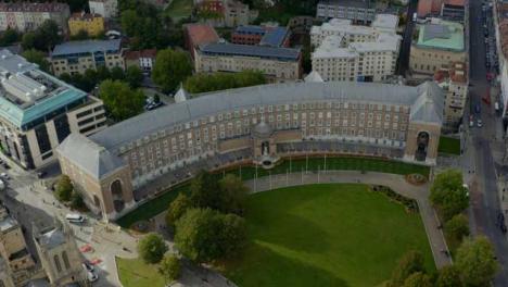 Drone-Shot-Orbiting-Bristol-City-Council-Building-In-Bristol-Short-Version-1-of-2
