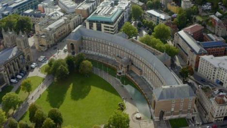 Drone-Shot-Orbiting-Bristol-City-Council-Building-In-Bristol-Short-Version-2-of-2