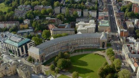 Drone-Shot-Orbiting-Around-Bristol-City-Council-Building-Short-Version-2-of-2