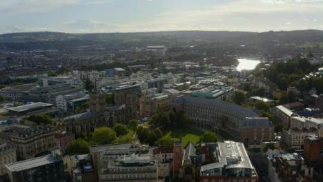 Drone-Shot-Orbiting-Around-Bristol-City-Council-Building-In-Bristol-Short-Version-1-of-2