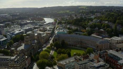 Drone-Shot-Orbiting-Around-Bristol-City-Council-Building-In-Bristol-Short-Version-2-of-2