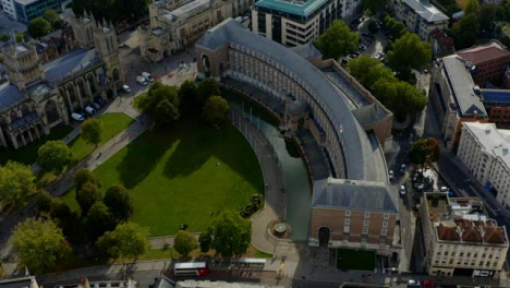 Drone-Shot-Approaching-Bristol-City-Council-Building-In-Bristol-Short-Version-2-of-2