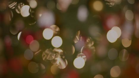 Close-Up-Of-Various-Christmas-Tree-Decorations-Christmas-Balls-1