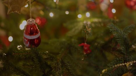 Close-Up-Of-Various-Christmas-Tree-Decorations-Christmas-Balls-3
