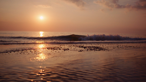 Cinematic-Sunrise-At-Seashore-At-Early-Morning-7