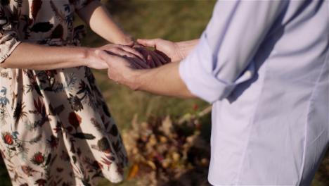 Medium-Shot-Of-Loving-Couple-Walking-Together-3