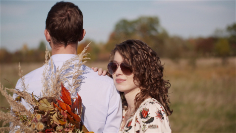 Medium-Shot-Of-Loving-Couple-Walking-Together-12