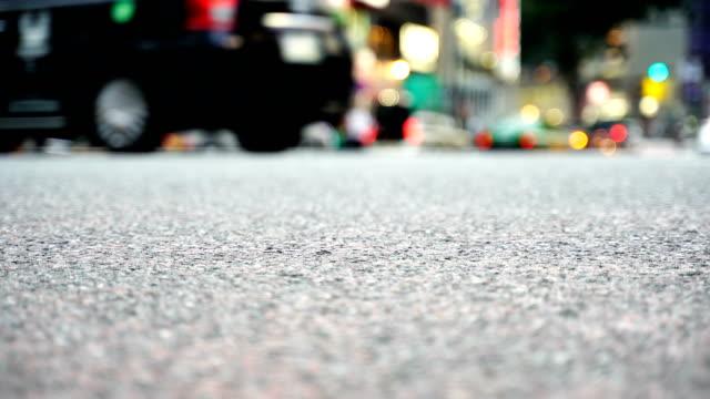 Cars-on-the-road-at-shibuya-Japan-