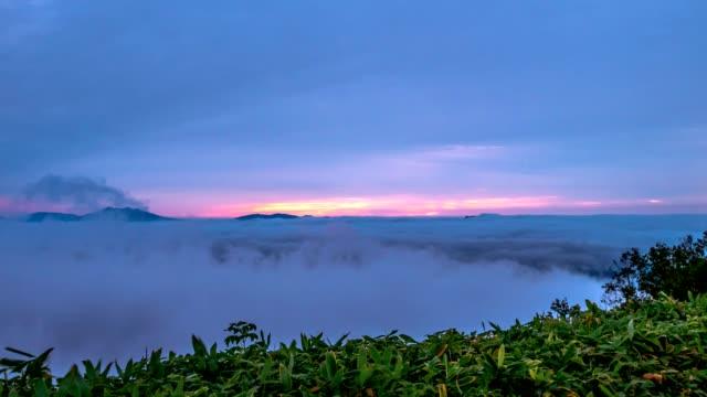 A-Sea-of-Clouds-of-Tsubetsu-Hokkaido-Jpan