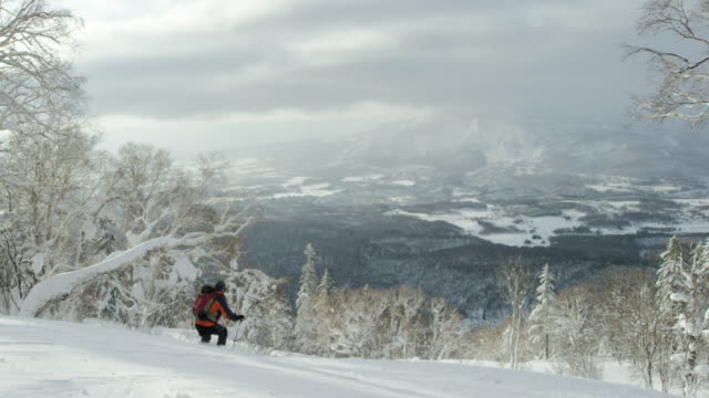 Skier-overlooking-the-valley