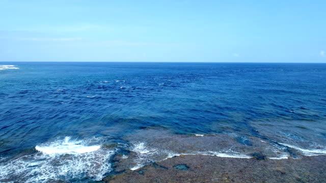 el-hermoso-paisaje-marino-en-Okinawa-en-Japón