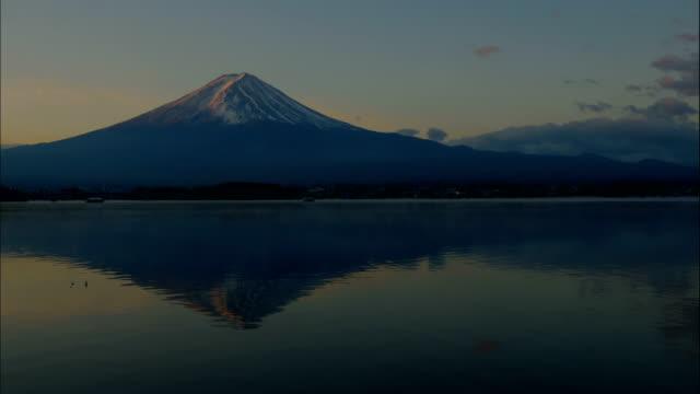 Timelapse-of-Fuji-Mountain