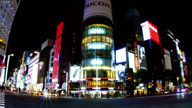 Harumi-st-at-Ginza-Night-lapse-4K-slow-shutter