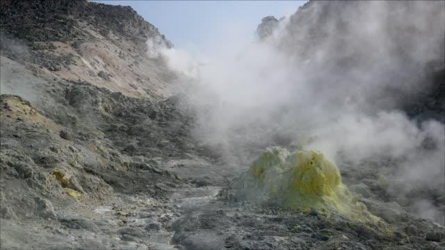Mount-Iwo-(Iwo-yama)-Akan-National-Park-Japan-