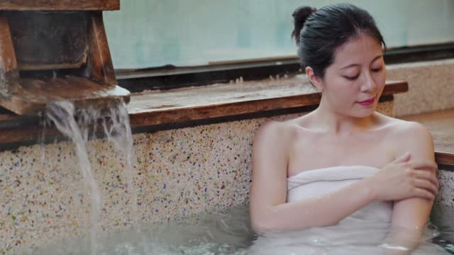 young-girl-doing-self-arm-massage