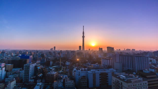 4K-Time-lapse-View-beautiful-cityscape-at-Tokyo-city-with-Tokyo-Tower-in-japan